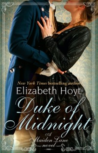 Cover Duke of Midnight