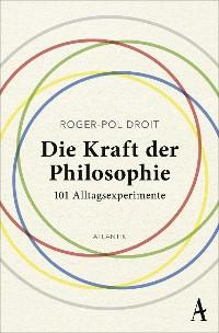 Cover Die Kraft der Philosophie