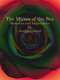 Cover The Mirror of the Sea