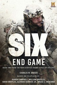 Cover Six: End Game