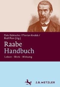 Cover Raabe-Handbuch