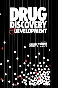 Cover Drug Discovery and Development