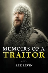 Cover MEMOIRS OF A TRAITOR