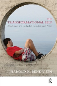Cover Transformational Self