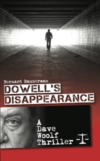 Cover Dowell's Disappearance