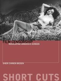 Cover Film Censorship
