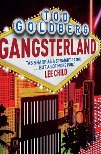 Cover Gangsterland