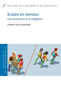 Cover Ecoles en tension
