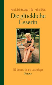 Cover Die glückliche Leserin