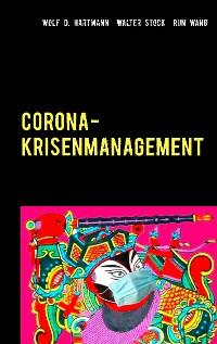 Cover Corona-Krisenmanagement
