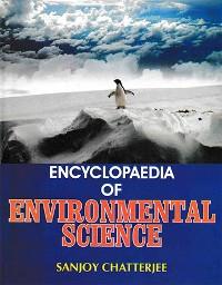 Cover Encyclopaedia of Environmental Science