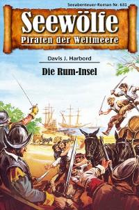 Cover Seewölfe - Piraten der Weltmeere 631