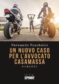 Cover Un nuovo caso per l'Avvocato Casamassa