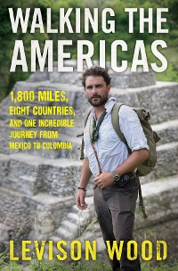 Cover Walking the Americas