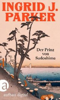Cover Der Prinz von Sadoshima