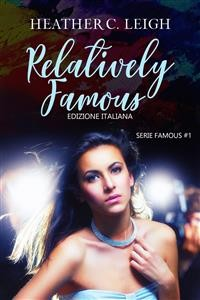 Cover Relatively Famous: Famous #1
