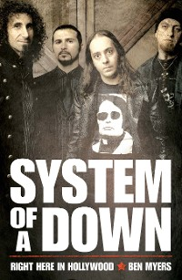 Cover System of a Down - Right Here in Hollywood