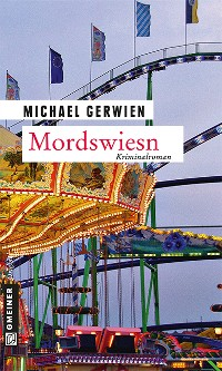 Cover Mordswiesn