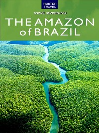 Cover The Amazon of Brazil