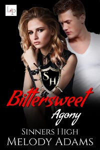 Cover Bittersweet Agony