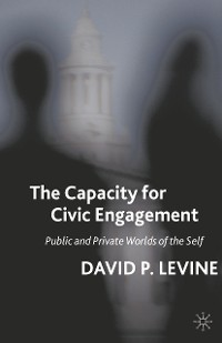 Cover The Capacity for Civic Engagement