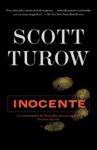 Cover Inocente