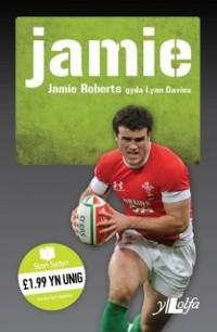 Cover Jamie