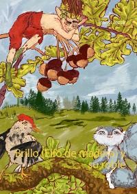 Cover Brillo (Elfo de madera) y su roble