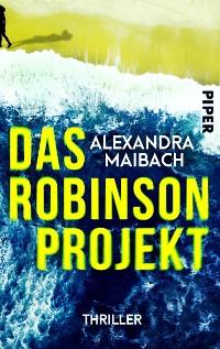 Cover Das Robinson-Projekt