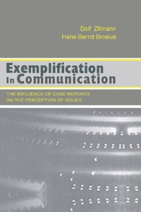 Cover Exemplification in Communication