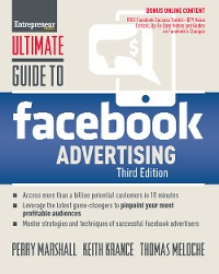 Cover Ultimate Guide to Facebook Advertising