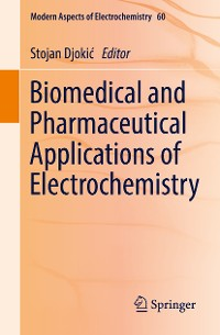 Cover Biomedical and Pharmaceutical Applications of Electrochemistry