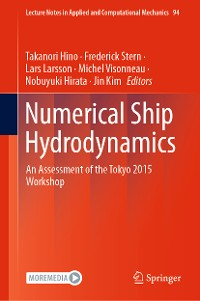 Cover Numerical Ship Hydrodynamics