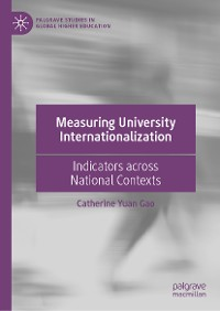 Cover Measuring University Internationalization