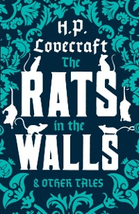Cover Rats in the Walls and Other Tales