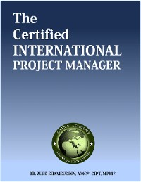 Cover The Certified International Project Manager