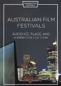 Cover Australian Film Festivals