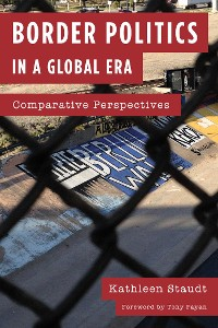 Cover Border Politics in a Global Era