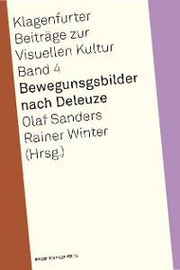 Cover Bewegungsbilder nach Deleuze
