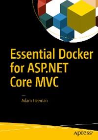 Cover Essential Docker for ASP.NET Core MVC