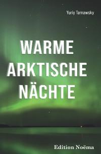Cover Warme arktische Nächte