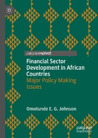 Cover Financial Sector Development in African Countries