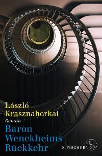 Cover Baron Wenckheims Rückkehr