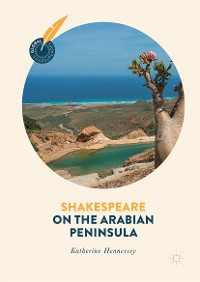 Cover Shakespeare on the Arabian Peninsula