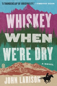 Cover Whiskey When We're Dry