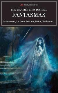 Cover Los mejores cuentos de Fantasmas