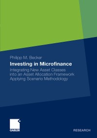 Cover Investing in Microfinance