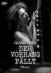 Cover DER VORHANG FÄLLT