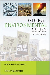 Cover Global Environmental Issues