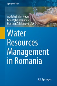 Cover Water Resources Management in Romania